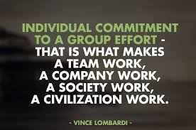 Motivational Quotes For Teamwork Stunning 48 Best Inspirational Teamwork Quotes With Images