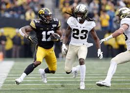 Iowa football Depth Chart Monday: Probably no Brandon Smith and Kristian  Welch this week | The Gazette