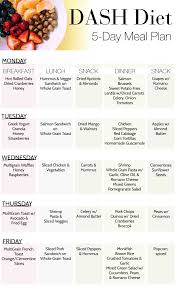 Dash Diet A Lifelong Healthy Eating Plan Our Familys Way