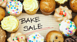 baking sale bake sale tips how to host a bake sale