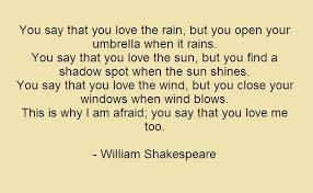 Shakespeare Love Quotes Cool True Cute Best Love Quote William Shakespeare Love Quotes