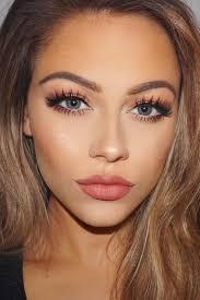best 25 simple makeup looks ideas on makeup simple natural simple eyeshadow and everyday eyeshadow