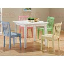 found it at wayfair fort stevens kids 5 piece table and chair set