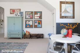 Astonishing Playroom Decor Within Unique