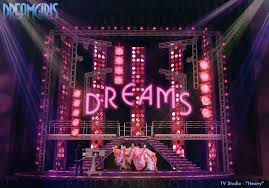 houston tx theatre under the stars is excited to introduce the cast for its upcoming ion of dreamgirls
