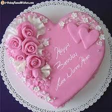 Birthday Cake Name Birthdaycakeformencf
