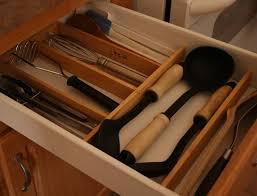 Diy Kitchen Drawer Dividers Diy Home Sweet Home Diy Drawer Organizer