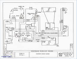 Yamaha golf cart 36 volt wiring diagram pressauto