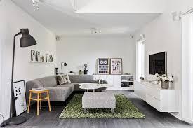 Mooie Nieuwbouw Woonkamer Uit Stockholm Interieur Inrichting