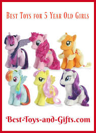 Best Toys for 5 Year Old Girls ⋆ and Gifts