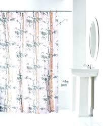 shower curtain lengths standard shower curtain lengths medium size of length to floor ceiling mounted hookless shower curtain lengths