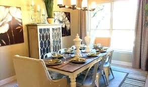 farm table dining room farmhouse table and metal chairs farmhouse collection furniture farm table with metal