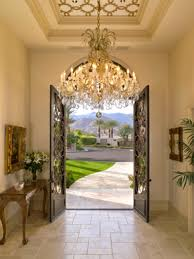 Decorating For Entrance Ways 20 Stunning Entryways And Front Door Designs Hgtv