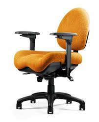 Neutral <b>Posture</b> NPS5900 Chair, Mid-<b>Size Back</b>, <b>Large</b> Seat, Deep ...