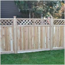 brown vinyl fence panels. Brown Vinyl Fence Panels Outdoor Ideas Magnificent Cheap Privacy E