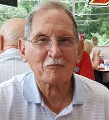 Newcomer Family Obituaries - Donald Robert Johnson 1939 - 2020 - Newcomer  Cremations, Funerals & Receptions.