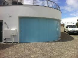 barn sliding garage doors. 2000mm Curved Stainless Steel Barn Door Hardware For Barn Sliding Garage Doors