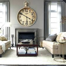 large clocks for wall oversized decorative wall clocks vintage extra large wall clocks wall clocks for large clocks for wall