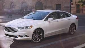 2018 ford fusion in carson city nv