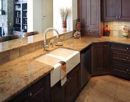 kitchen stone countertop gallery