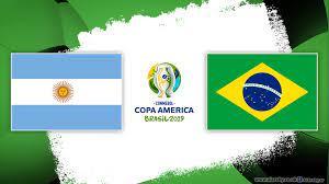 البرازيل والأرجنتين... صراعٌ تاريخي في حلبة كرة القدم