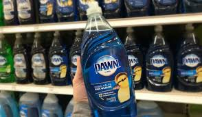 17 Uses For Dawn Dish Soap That Have Nothing To Do With Washing