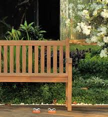 collection smooth natural teak outdoor furniture whole sydney australia