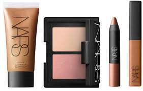 source 2016 summer collectionmakeup collectionnars
