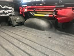 Mounting Recovery Equipment to rails | Toyota Tundra Forum