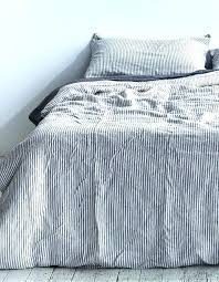 red stripe duvet cover queen linen duvet cover queen stripedamask stripe blue damask stripe duvet cover