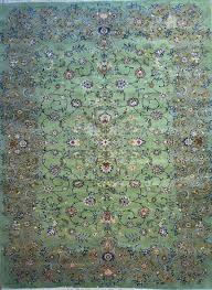 691 najafabad rugs this traditional rug is approx imately 9 feet 0 inch x 12