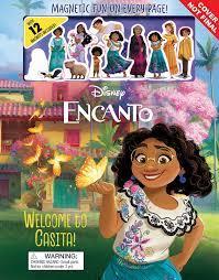 Disney Encanto: Welcome to Casita ...