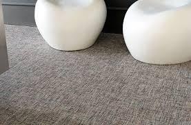 style boucle color melange style ribweave color black chilewich woven vinyl flooring