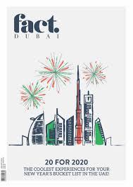 Prince City Lights Vol 4 Fact Dubai January 2020 By Fact Magazine Issuu