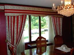 formal dining room curtains. inspiring dining room curtains patterned or plain designs curtain ideas stunning design of the white and red with formal