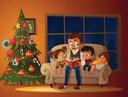 Semanas antes de la navidad, las poblaciones ponen elementos navideños como luces, etc. Juegos Cristianos Para Navidad