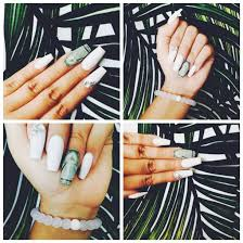 nail polish kylie jenner nails