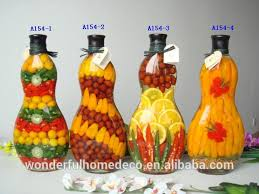 Decorative Vinegar Bottle Decorative Vinegar Bottles Vegetables Table Sync 4