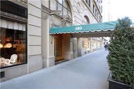 480 Park Avenue #12C