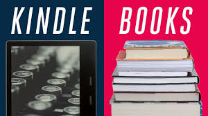 Image result for kindle reader vs books