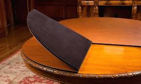 Dining Room Table Protective Pads Impressive Ideas