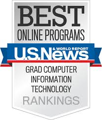 computer tech degree the best information technology graduate programs online us news