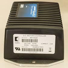 noco shop curtis programmable dc sepex motor controller model curtis sepex motor speed controller 1243 4320 24v 36v 300a