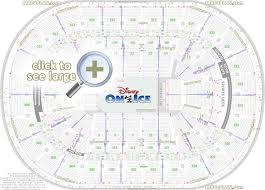 Td Bank Center Seating Chart Boston Td Garden Seat Numbers Detailed Seating Plan