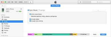 Sync Only Outlook Contacts Calendar Apple Community