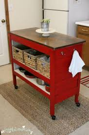 Furniture Kitchen Island 25 Best Ideas About Dresser Kitchen Island On Pinterest Build