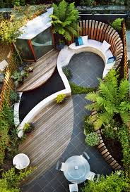 Small Picture Garden Design Garden Design with Creative Garden Ideas And Images