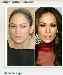 this thread is about famous females and how they look with and without make up you can also include post bollywood and nollywood actresses if you like as
