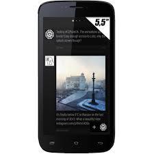 Telefon mobil Yezz Andy A5.5, Dual SIM ...