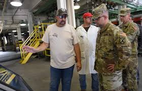 photo 7 of 9 ammo plant explosives experts host army safety director exceptional ako help desk number military